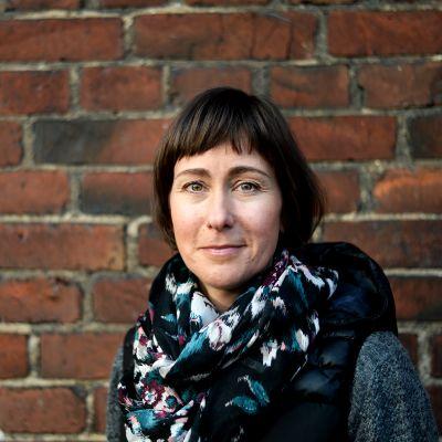 Syöpätutkija Johanna Ivaska