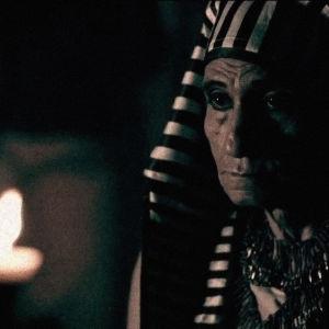 Historia: Tutankhamonin mysteeri, yle tv1