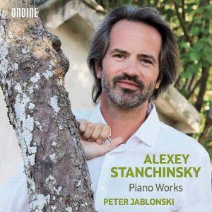 Aleksei Stantshinski / Peter Jablonski