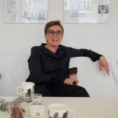 Ann Charlott Hästö