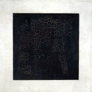 Kazimir Malevitj: Svart kvadrat