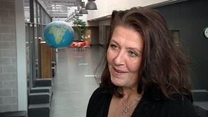 Professori Mari Vaattovaara