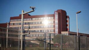Bfv:s högkvarter finns i Köln.