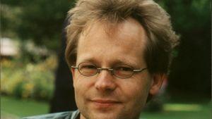Säveltäjä Felix Baumann