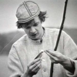 Jaakko Kolmonen ongella (1973)