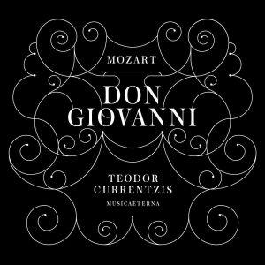 Currentzis / Don Giovanni