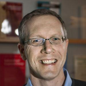 Martin Ljunge, forskare vid Institutet för Näringslivsforskning i Sverige.