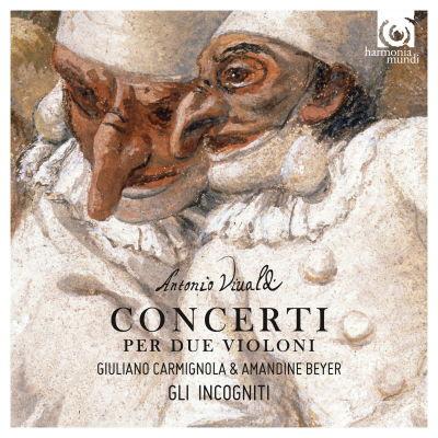 Vivaldi / Carmignola & Meyer