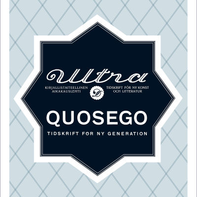 Faksimilutgåva av Ultra och Quosego