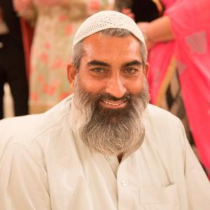 Nya beknatskaper i Pakistan