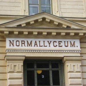Norsen i Helsingfors