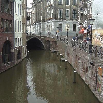 Utrecht testar medborgarlön