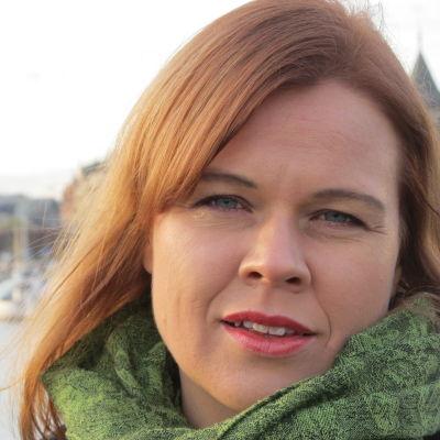 Nordenkorrespondent Ingemo Lindroos i Stockholm