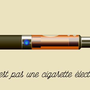 Jos Magritte olisi nuori taiteilija vuonna 2015
