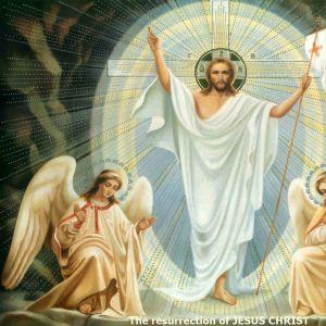 Jesus uppståndelse