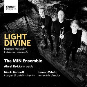 Light divine / Aksel Rykkvin