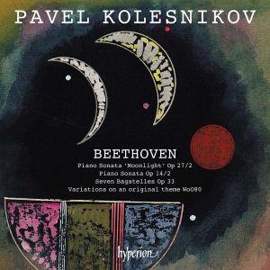 Beethoven / Kolesnikov
