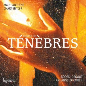 Charpentier / Tenebres