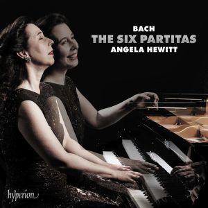 Hewitt / Bach