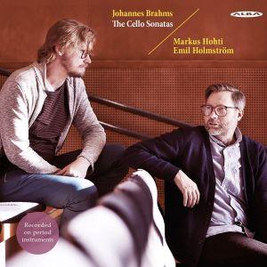 Hohti & Holmström: Brahms