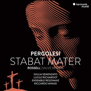 Pergolesi: Stabat mater / Ensemble Resonanz