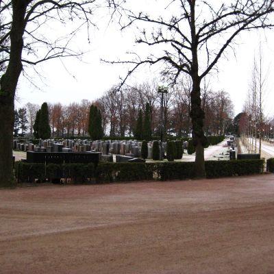 Sanudds begravningsplats