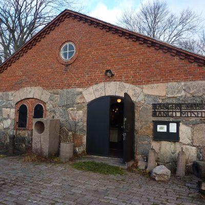 Hangö museum