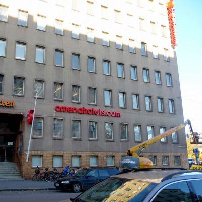 Omenahotellet i Vasa