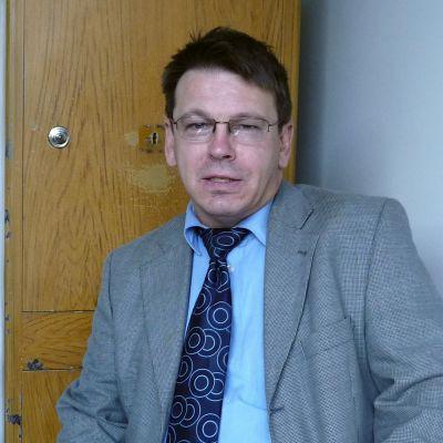Greger Englund