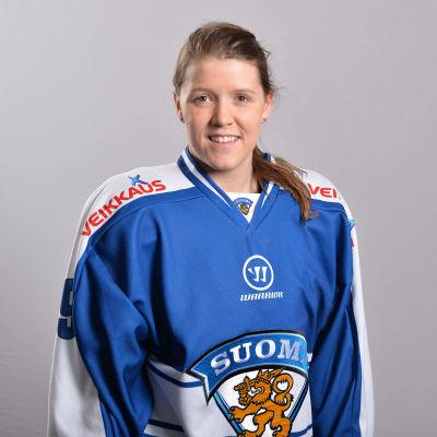 Michelle Karvinen