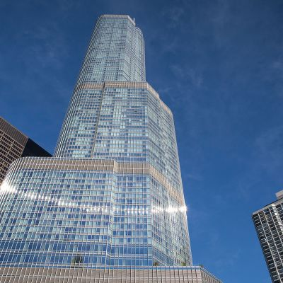 Trump Tower Chicagossa.