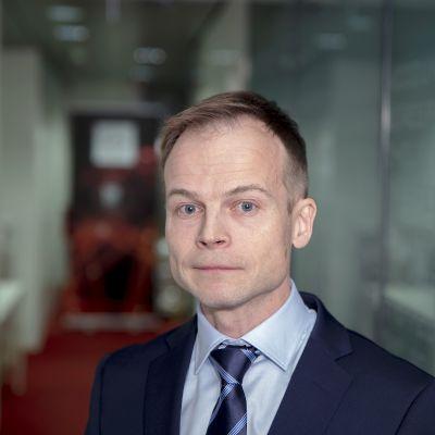 Pekka Isosomppi