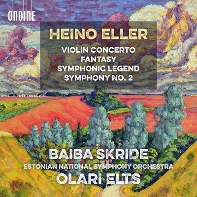 Heino Eller / Skride & Elts