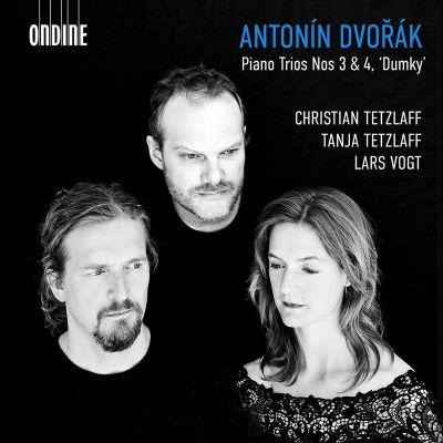 Tetzlaff, Tetzlaff & Vogt / Dvorak