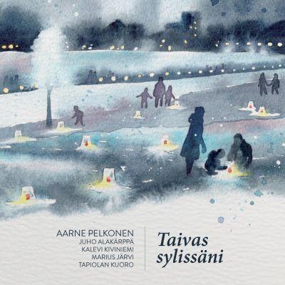 Taivas sylissäni / Aarne Pelkonen