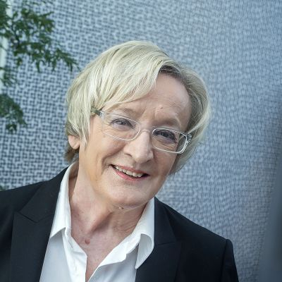 Anna-Kaisa Hermunen kuvattuna vuonna 2013.