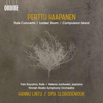 Perttu Haapanen / RSO / Slobodeniouk