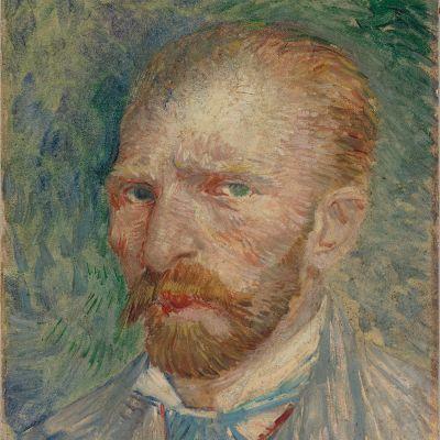 Vincent van Goghin piirros