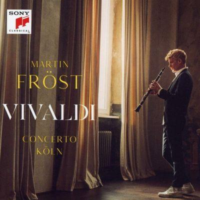 Martin Fröst / Vivaldi