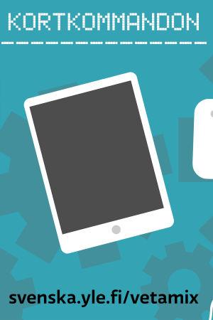 Ett tangentbord, hörlurar, mobiltelefon och surfplatta.