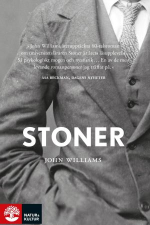 John Williams roman Stoner (omslag)