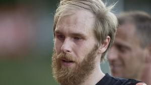 Kim Raimi lämnar PK-35 Vantaa efter åtta säsonger i klubben.