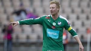 Jani Lyyski hoppas undvika Kuopio-ångest i år.