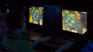 League of Legends on yksi maailman pelatuimmista peleistä