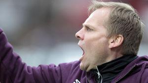 Toni Korkeakunnas inleder sin tredje säsong i FC Lahti.