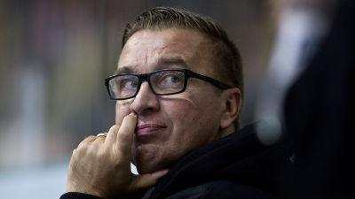 Stjarnbacken hem till finland