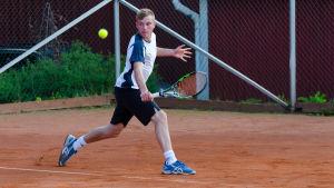 Leevi Säätelä, TVS_Tennis.