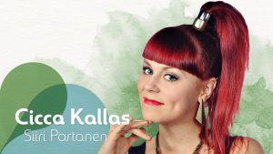 Cicca Kallas  Uusi Päivä sarjasta