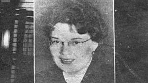 Inga Myllärin valokuva