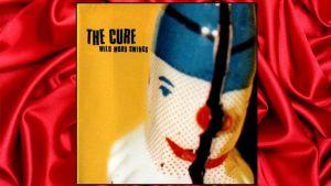 The Cure Wild mood swings